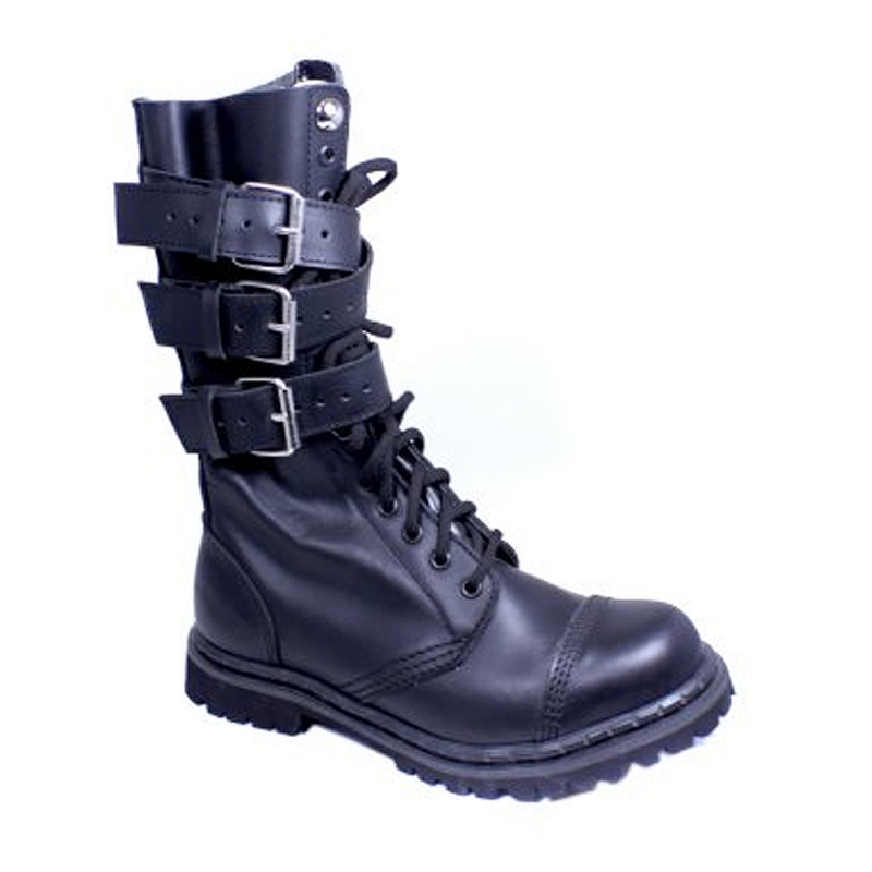 undercover boots 16 loch schnallen 99 00 headshop. Black Bedroom Furniture Sets. Home Design Ideas