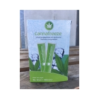 Cannafreeze Wassereis Box