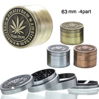 "Dope Bros ""Antic"" Grinder"