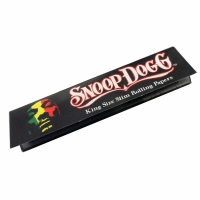 Snoop Dogg King Size Paper
